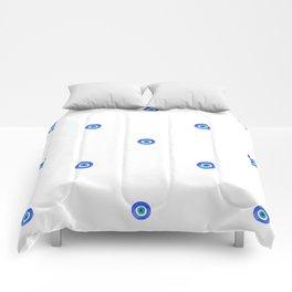 Evil Eye III Comforters