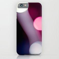 Bokeh Fireworks Slim Case iPhone 6s