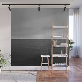 Lake Superior Horizon Wall Mural