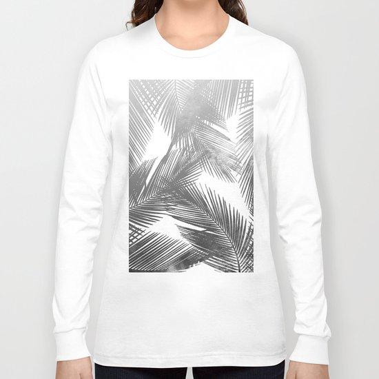 Palms BW Long Sleeve T-shirt