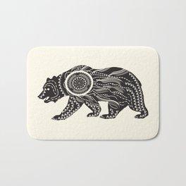 Dream Catcher Bear Bath Mat