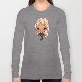 RuPaul - Season 6 Long Sleeve T-shirt