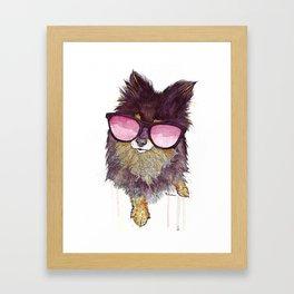 Tink Framed Art Print