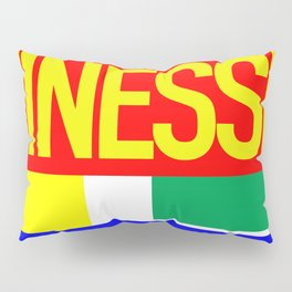 Finesse New Jack Pillow Sham