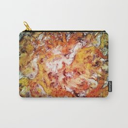 The natural light Carry-All Pouch