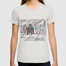 Candy Bandits T-shirt