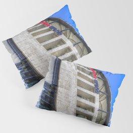 Besiktas JK Stadium Istanbul Pillow Sham