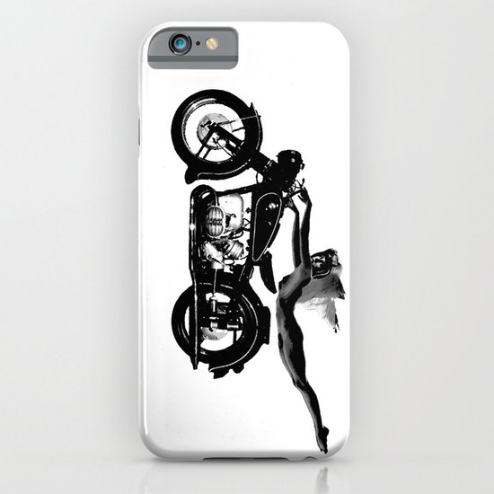 Nirvana iPhone & iPod Case