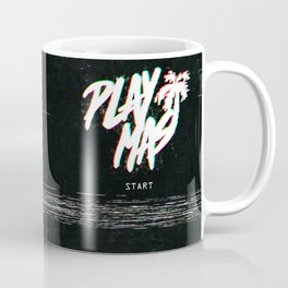 Play Mas Coffee Mug