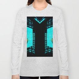 Sci-A2 Long Sleeve T-shirt