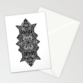 RL AZTEC 1 Stationery Cards