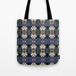 Wolf 06 Pattern Tote Bag