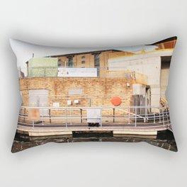 WIFIAIH Rectangular Pillow