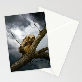 The seer of souls Stationery Cards