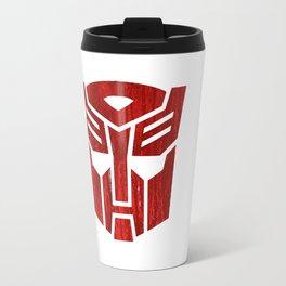Autobots Travel Mug