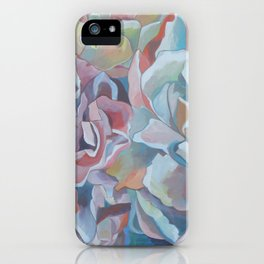 """""""Made to Bloom"""" iPhone Case"""