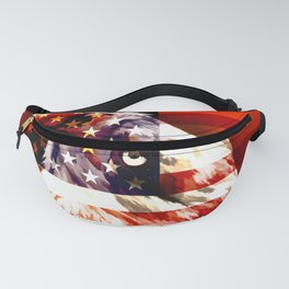 American Eagle 01 Fanny Pack