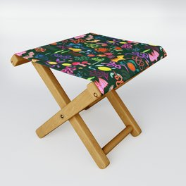 Creepers Folding Stool