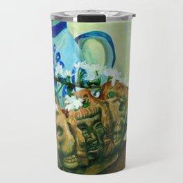 Still Life Travel Mug