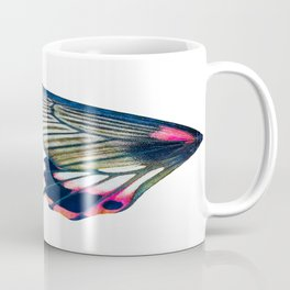 Butterfly left wing - find the right wing in my store :) Coffee Mug