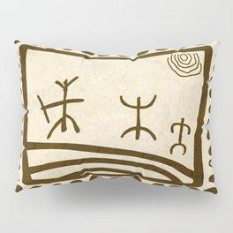 Ethnic 3 Canary Islands Pillow Sham