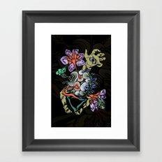 See Eden Framed Art Print