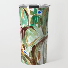 Melody Maker Plants Travel Mug