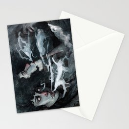 Out Stationery Cards