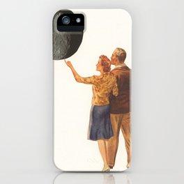Unreachable iPhone Case
