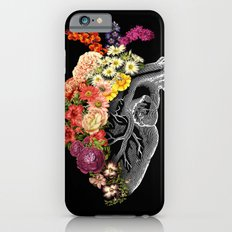 Flower Heart Spring iPhone 6 Slim Case