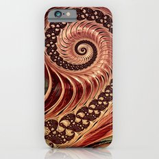 Fractals - for iphone Slim Case iPhone 6s