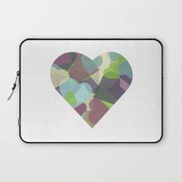 HEARTFUL Laptop Sleeve