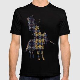 Cyclopean Armor T-shirt