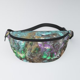 Welcome to the garden of Eden Fanny Pack