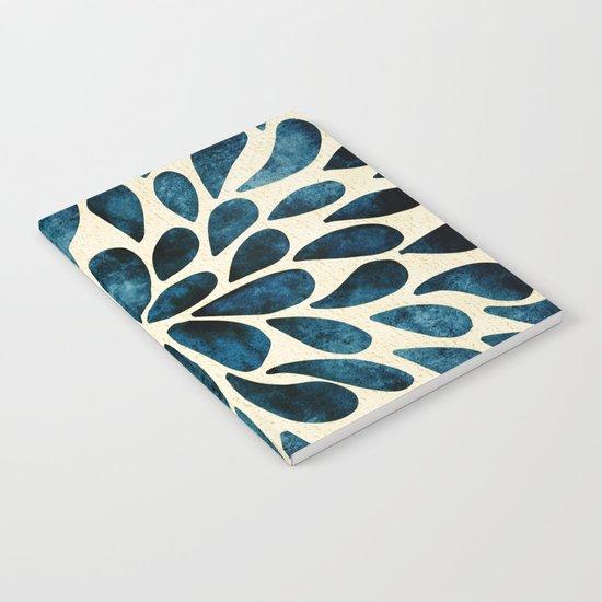 Petal Burst #5 Notebook