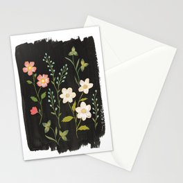 Botanical Study Stationery Cards