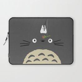 Cute Totoro Laptop Sleeve