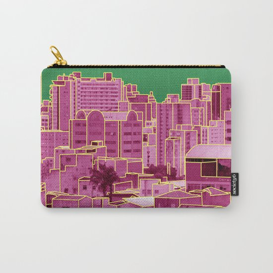 Skyline VI Carry-All Pouch