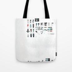 Audio Dreams Tote Bag