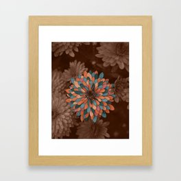 Ambient Inventions Framed Art Print