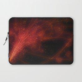 Collision Laptop Sleeve