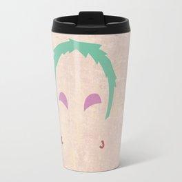 Minimalist Leeron Travel Mug