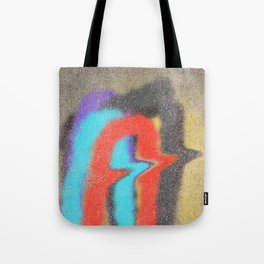 Whattheline artworks blamerlike Tote Bag