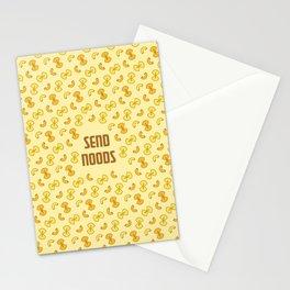 Send Noods Stationery Cards