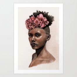 lili_ann Art Print