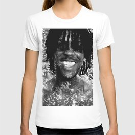 SOSA (BLACK & WHITE VERSION) T-shirt