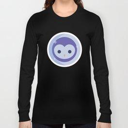 purpleowl Long Sleeve T-shirt