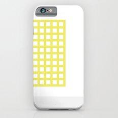 Louis Barragan v.2 iPhone 6s Slim Case