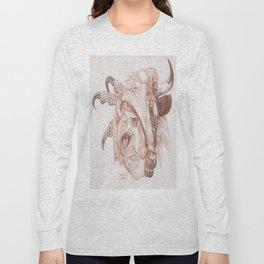 Cherubim Long Sleeve T-shirt