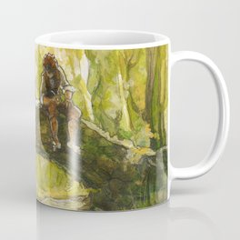 Little Rivers (original) Coffee Mug